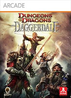 Xbox Arcade Game Review: Dungeons & Dragons Daggerdale