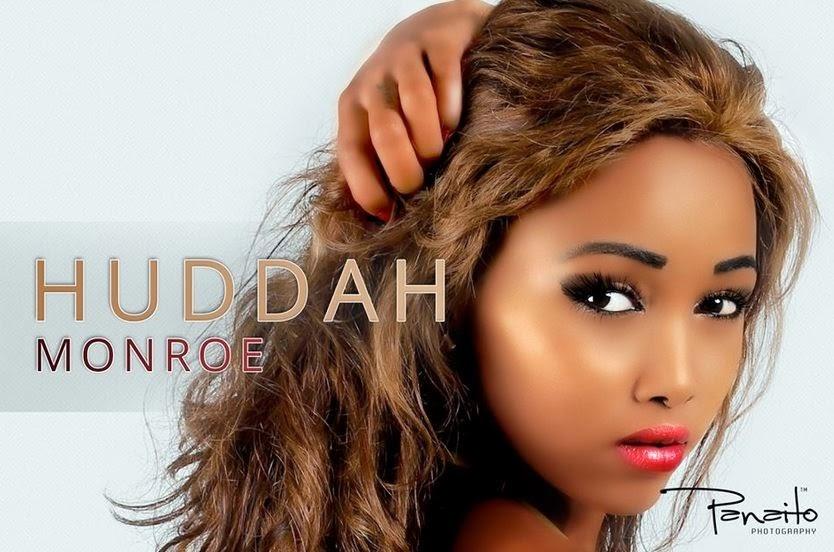 Huddah: Alikiba is still my Favorite Tanzanian Artist, the real