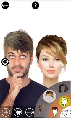 3 Aplikasi Terbaik Untuk Mengubah Gaya Rambutmu - JEPARA ...