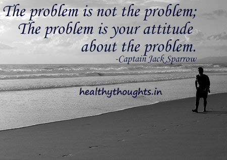 Thoughts Of The Day Thought Of The Day On Positive Attitude