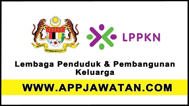 Lembaga Penduduk & Pembangunan Keluarga