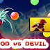 Super Battle for Goku Devil v1.3.2 Apk [Mod] [NUEVO POST]