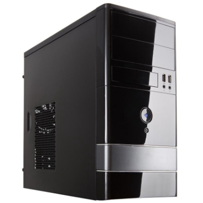 Gaming Case for $300 Gaming PC Build 2017