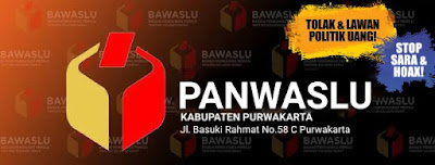 PANWASLU PURWAKARTA