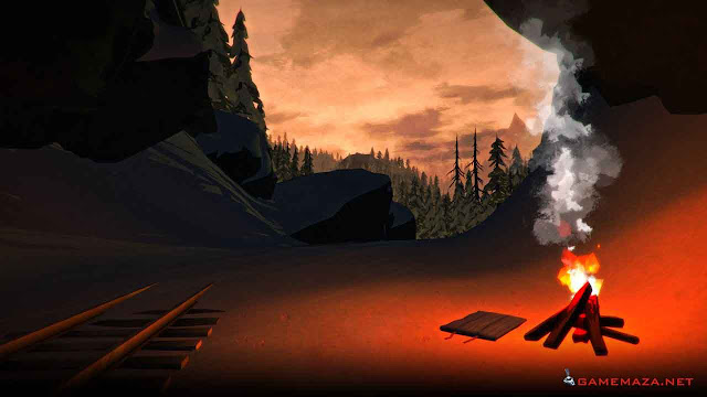 The Long Dark Gameplay Screenshot 3