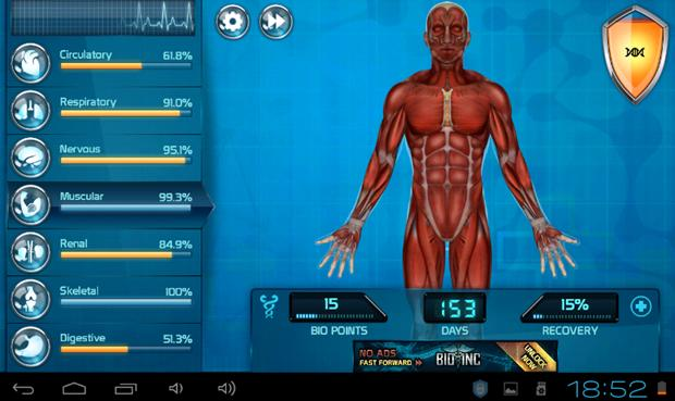 The most well designed games for Android mobiles and tablets
