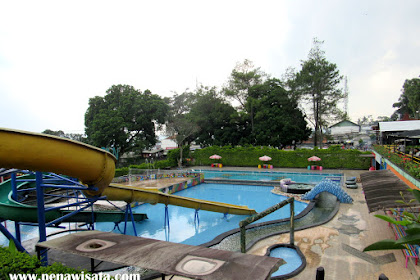 Info Harga Tiket Masuk Bandungan Indah Waterpark Semarang 2019