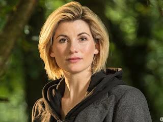 Novo doutor em Doctor Who será mulher