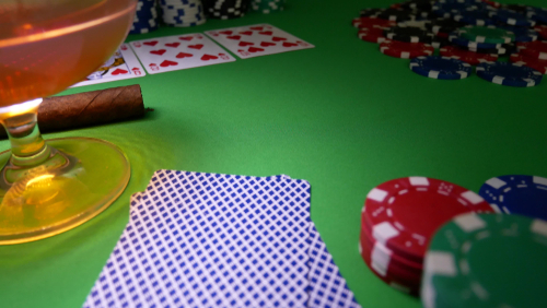 Five Myths About Problem Gambling