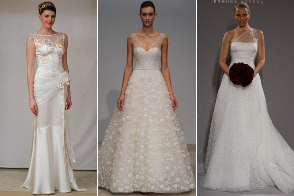 Detroit Michigan Wedding Planner Blog: Bridal Gown