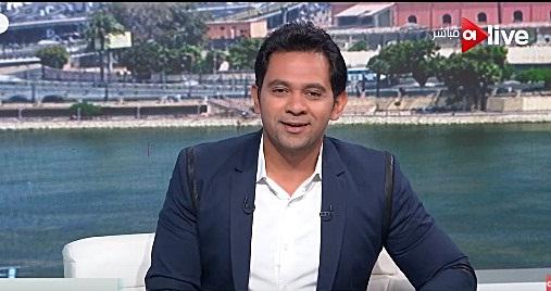 برنامج صباح أون حلقة يوم الجمعة 12-1-2018 حسام الدين حسين