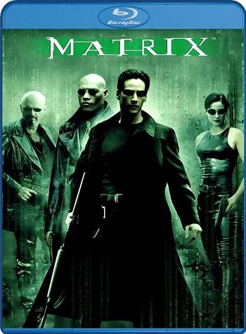 The Matrix 1999 720p BluRay Dual Audio In Hindi English