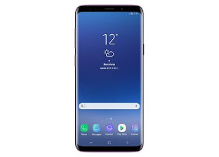 Stock Rom Firmware Samsung Galaxy S9 SM-G960F Android 9.0 Pie XSP Singapore Download