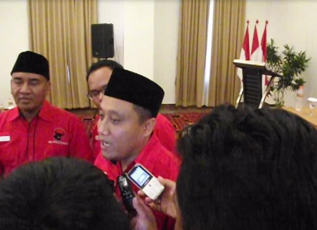 Saiful Arifin Gagas Gerakan Bangga Pati