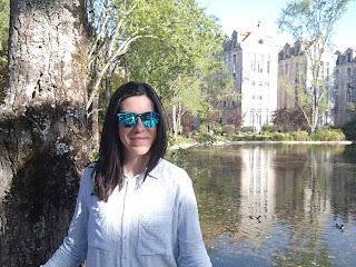 Realizamos nuestra primera experiencia Erasmus+ en Portugal.