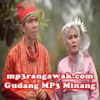 Lepai & Dia Gaduik - Singgalang Parak Kina (Full Album)
