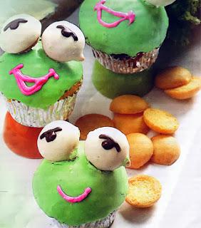 Resep Kue Muffin Kukus