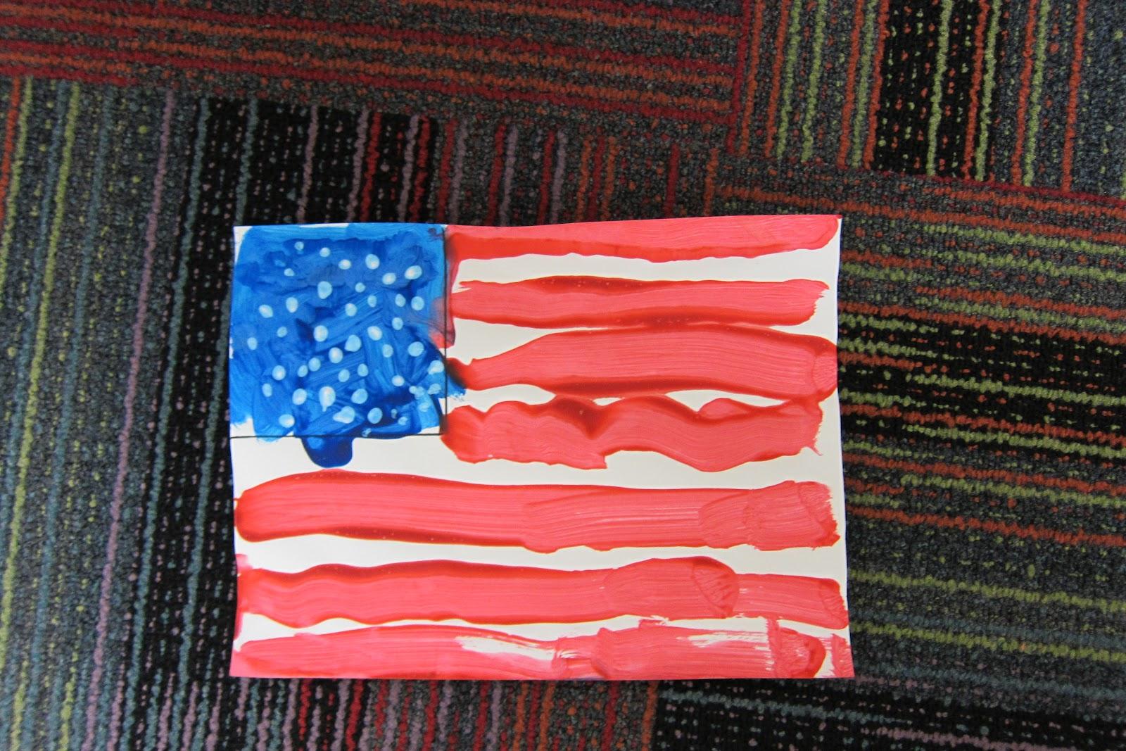 Mrs Karen S Preschool Ideas Our Country
