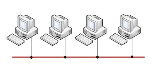 keuntungan dan kerugian jaringan komputer
