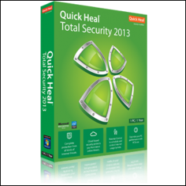 Quick Heal Total Security 2013 v14.00 Offline Installer Free Download - By Rowan