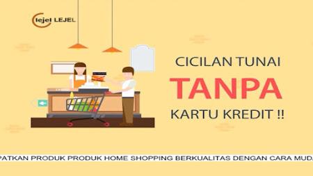 Frekuensi siaran Home Shopping Cicilan Tunai Tanpa Kartu Kredit TV di satelit Palapa D Terbaru