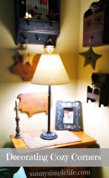 prim, rustic, farmhouse decor
