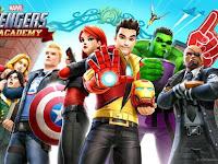 MARVEL Avengers Academy TM APK V.05.7