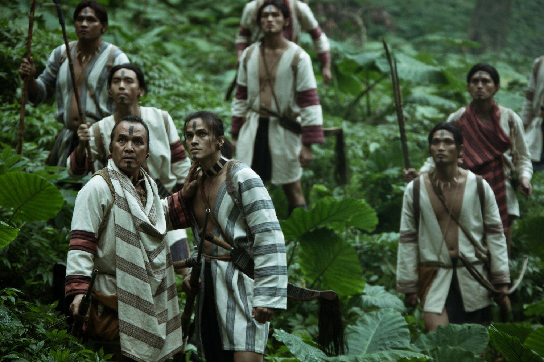Warriors of the Rainbow Seediq Bale Part 2