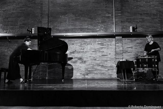© Roberto Domínguez -  Jordina Milla & Nuria Andorra