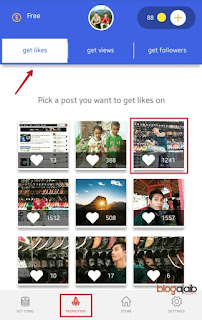 Auto like instagram gratis