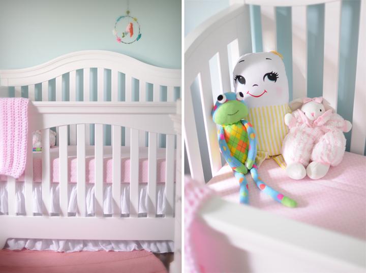 Krsloan And Co The Nursery