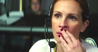 Julia Roberts (Patty Fenn) dans Money Monster, de Jodie Foster