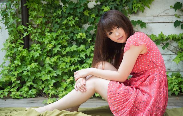 Hizuki Rui 妃月るい Photos