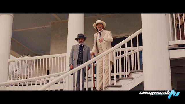 Django sin cadenas 1080p HD MKV Latino