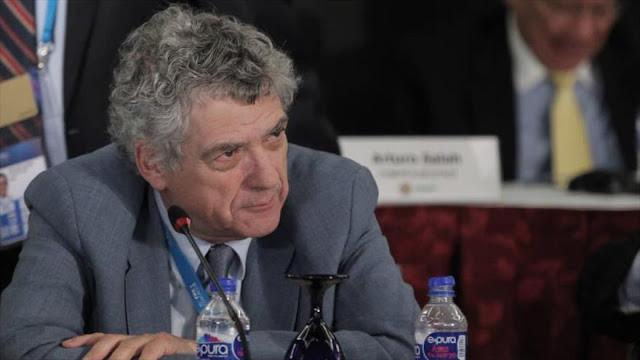 Arrestan al presidente Federación Española de Fútbol por corrupción