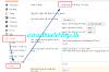 Chuyển data từ wordpress sang blogspot