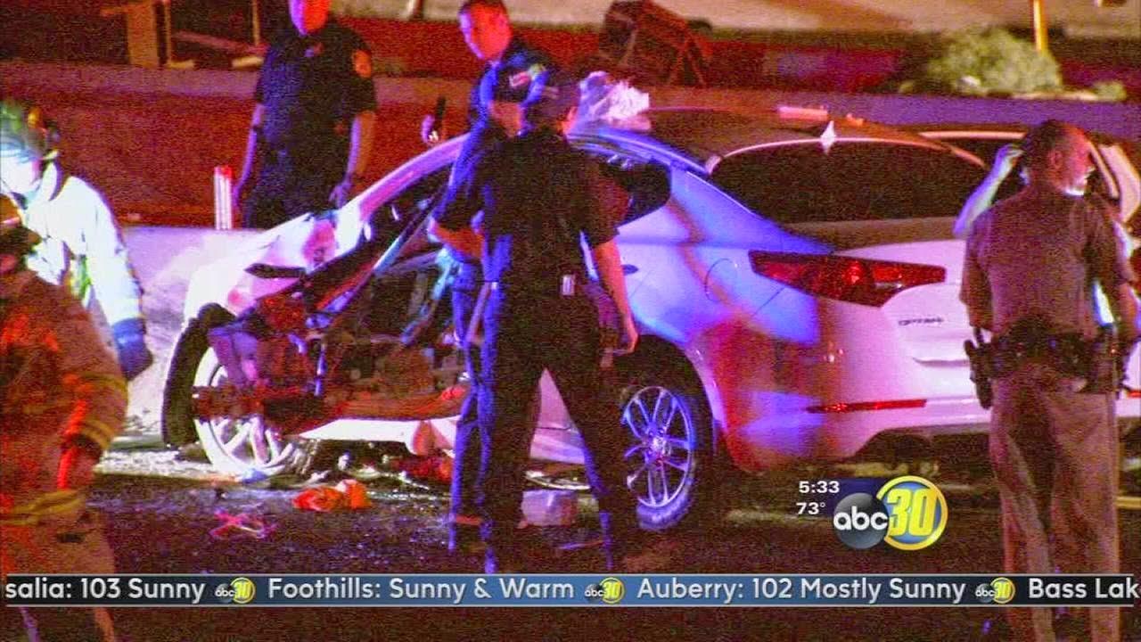 clovis tania equizabel highway 99 car crash madera county