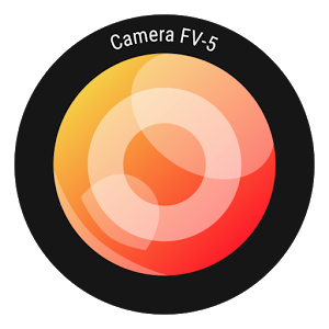 Download Camera FV-5 Pro v3.31 Apk Patched [Latest] [Terbaru]