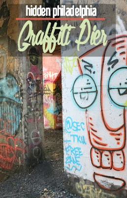 Hidden Philadelphia: Graffiti Pier {Guest Post by Expedition Jojo} | CosmosMariners.com