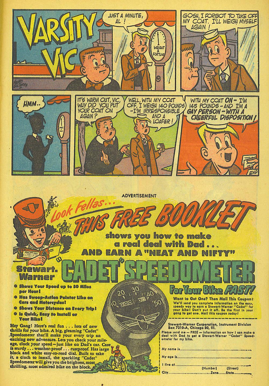 Read online Detective Comics (1937) comic -  Issue #173 - 50