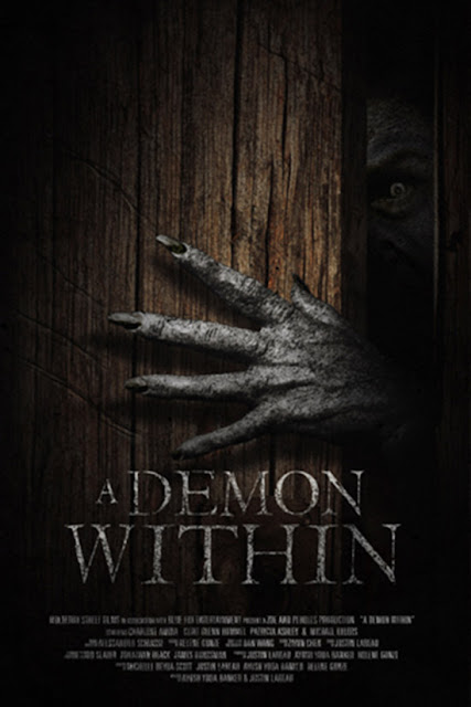 A Demon Within (2017) ταινιες online seires oipeirates greek subs