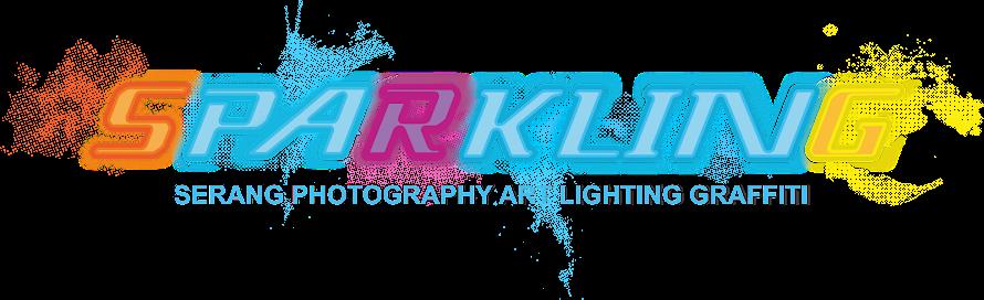 SPARKLING (serang photography art lighting graffiti)