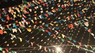 Programação completa das festas juninas em São Paulo em 2018