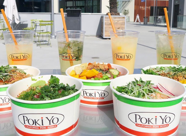 Until Mar. 17 | BOGO Free Poke Bowls From The  New Poki Yo @ The Source - Buena Park