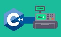 Contoh Aplikasi Pembayaran Kasir Menggunakan C++ Beserta Source Code