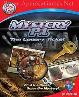 mystery p.i download full version