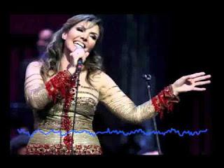 جاي في ايه - نادية مصطفى