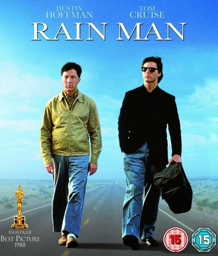 Rainman Stream