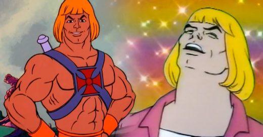 Para 2019 habrá película de He-Man, la nostalgia revive