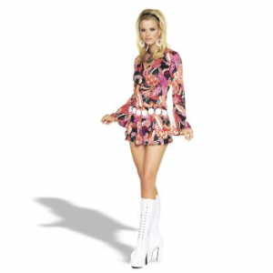 The Disco Fashion Is Back Find The Best 70 S Disco Fashion Dresses